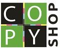 Copyshop Logo